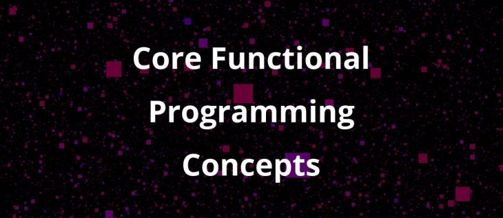 Functional oriented programming