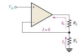 Voltage to Current Converter using op-amp