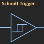 Schmitt Trigger using Opamp